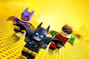 Lego Batman film (2017)
